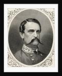 Portrait of John Cabell Breckinridge by American School