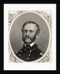Portrait of John Adolphus Bernard Dahlgren by American School