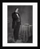 Portrait of Lewis Cass by Alonzo Chappel