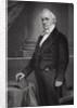 Portrait of James Buchanan by Alonzo Chappel