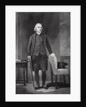 Portrait of Samuel Adams by Alonzo Chappel