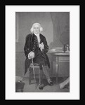 Portrait of Jonathan Trumbull by Alonzo Chappel
