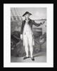 Portrait of John Paul Jones by Alonzo Chappel