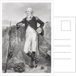 Portrait of George Clinton by Alonzo Chappel