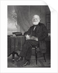 William Cullen Bryant by Alonzo Chappel
