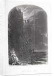 Little Dorrit's Party by Hablot Knight Browne