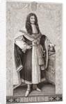 Charles II by J.L. Williams