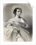 Aspasia of Milet by Pierre Gustave Eugene Staal