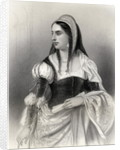 Isabella I 'The Catholic' by Pierre Gustave Eugene Staal