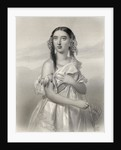 Pocahontas by Pierre Gustave Eugene Staal