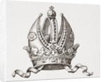 Crown of Charlemagne by Unknown artist