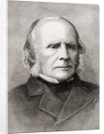 General George Thomas Keppel by Anonymous