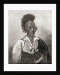 Black Hawk, born Ma-ka-tai-me-she-kia-kiak by Anonymous
