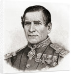 Juan Nepomuceno Almonte by Anonymous
