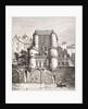 Hotel des Ursins, Paris by French School