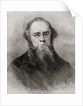 Edwin McMasters Stanton by Anonymous