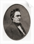 David Rice Atchison by Anonymous