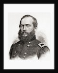 James Abram Garfield by Anonymous
