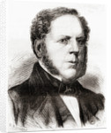 Charles Christofle by French School