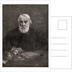 Ivan Sergeyevich Turgenev by American School