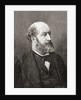 Guillaume Victor Émile Augier by H. Velten