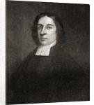 Jared Eliot by American School