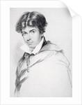 James Henry Leigh Hunt aged 44 by John Hayter