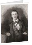 Sidney Clopton Lanier by American School