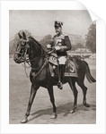 George V by English Photographer