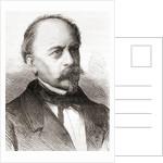 Arthur Jules Morin by French School