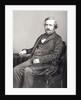 Martin Farquhar Tupper by John Jabez Edwin Paisley Mayall