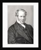 Reverend Baptist Wriothesley Noel by John Jabez Edwin Paisley Mayall