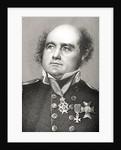 Sir John Franklin by John Jabez Edwin Paisley Mayall