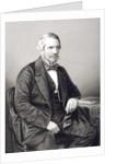 Sir John Laird-Mair Lawrence 1st Baron Lawrence, by John Jabez Edwin Paisley Mayall