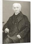 Thomas Vowler Short by John Jabez Edwin Paisley Mayall