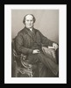 William Weldon Champneys by John Jabez Edwin Paisley Mayall