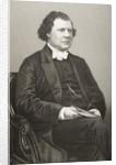 William Morley Punshon by John Jabez Edwin Paisley Mayall