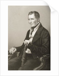Joseph Warner Henley by John Jabez Edwin Paisley Mayall