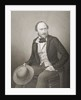 H.R.H. Prince Albert Prince Consort of Great Britain and Ireland by from 'The Drawing-Room of Eminent Personages