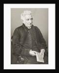 John Lonsdale by John Jabez Edwin Paisley Mayall
