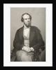 John Wodehouse 1st Earl of Kimberley by John Jabez Edwin Paisley Mayall