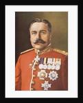 Field Marshal Haig by English School