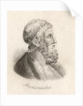 Archimedes of Syracuse by J.W. Cook