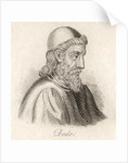 The Venerable Bede by J.W. Cook