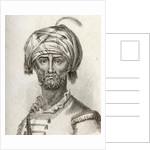Hyder-Ali by J.W. Cook