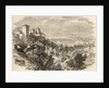 Granada and the Alhambra by English School