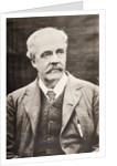 Arthur James Balfour, 1st Earl of Balfour by English School