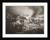 The Attack upon the French Camp on the Hills of Famars near Valenciennes by Mather Brown