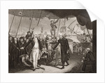 Lord Viscount Duncan's Victory by William Orme