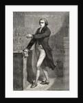 Jean-Baptiste Louvet de Couvrai by A. Demarle